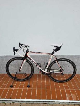 bici corsa olimpia carbonio  foto-23385