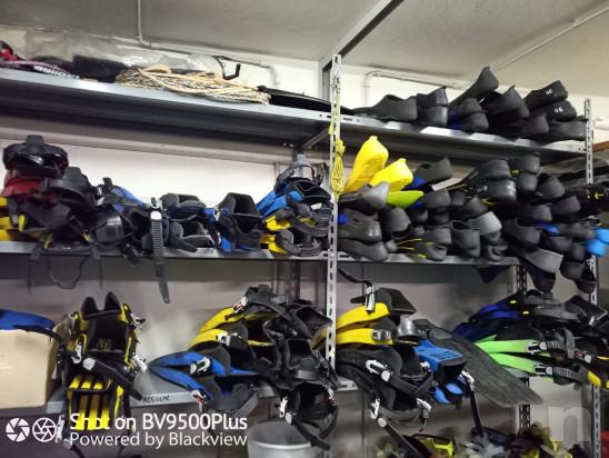 Attrezzatura diving per cessata attività foto-46277