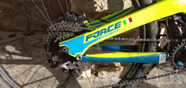GT Force Expert Carbon foto-46283
