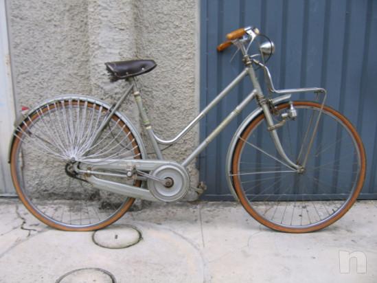 Bianchi Sport ALLEGHE anni '60 foto-23420