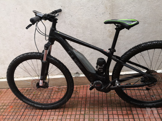 e-bike cube acid tg. S  foto-46336
