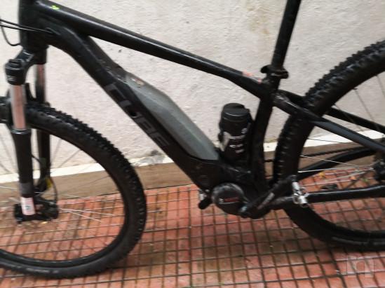 e-bike cube  tg. M foto-46340