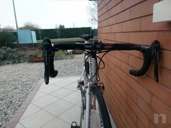 Bici in carbonio foto-46381