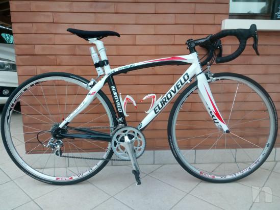 Bici in carbonio foto-23443