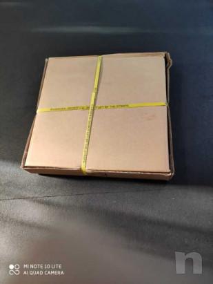 Dischi Bumpers plate NUOVI 10/15/20kg foto-46420