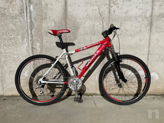 Mountain Bike Kastle ragazzo foto-46459