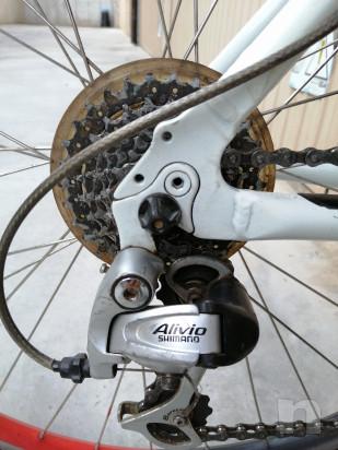 Mountain Bike Kastle ragazzo foto-46461