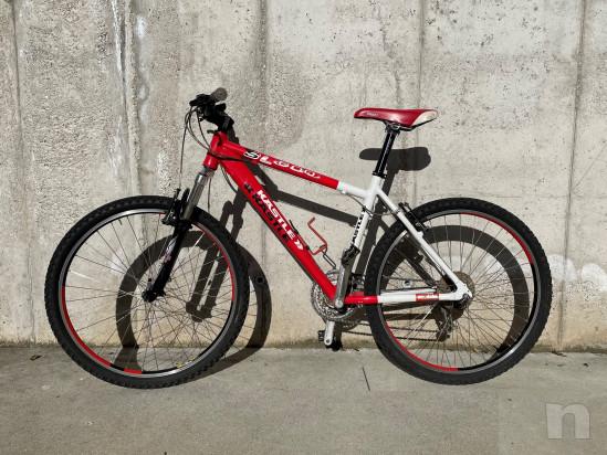 Mountain Bike Kastle ragazzo foto-23477