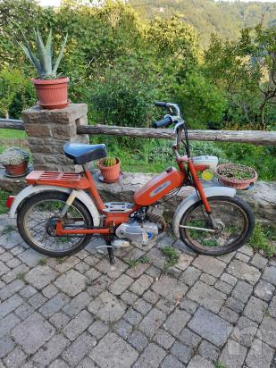 Motorino Garelli foto-23486