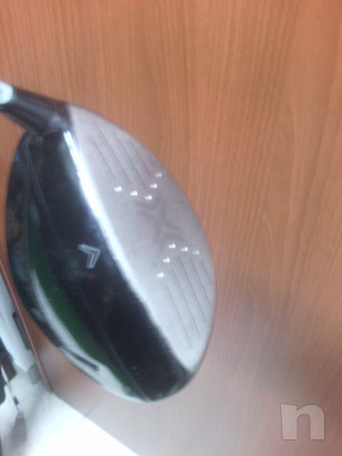 golf driver callaway ft iz foto-46479