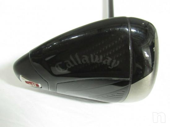 golf driver callaway ft iz foto-23488