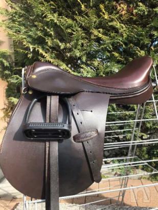 sella da cavallo foto-46505