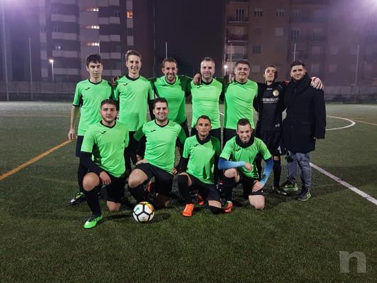 Squadre per campionati e tornei amatoriali di calcio a 8 giocatori foto-46539