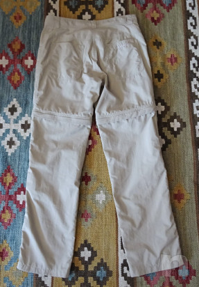Pantalone Mammut da donna, taglia S foto-46592