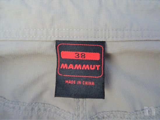 Pantalone Mammut da donna, taglia S foto-46591