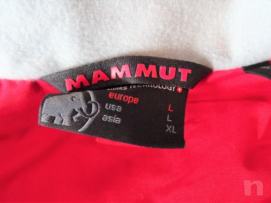 Giacca Mammut donna taglia L foto-46599