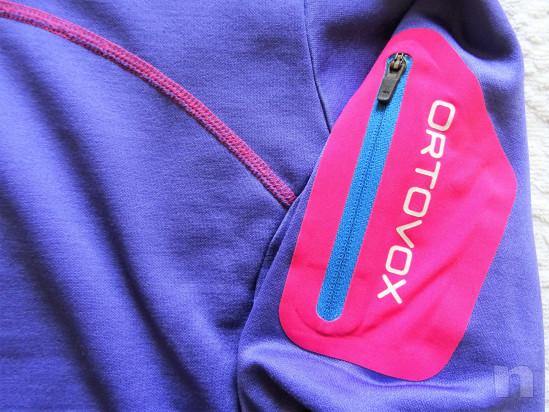 Pile Ortovox taglia L foto-46602