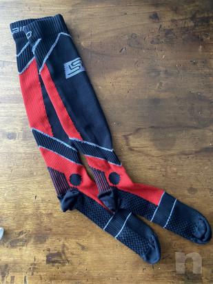 SPAIO calze compressione foto-23564