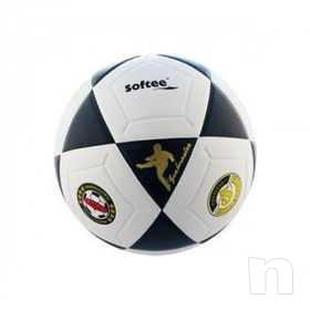 Pallone da Calcio Softee Competition Termosellado 101 foto-23586