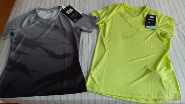 2 magliette running foto-23616