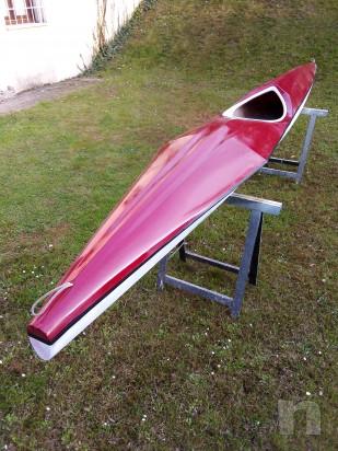 Canoa da discesa foto-46729