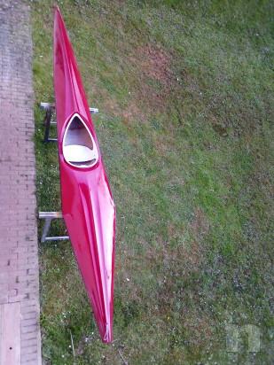Canoa da discesa foto-23618