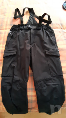 Pantaloni Montura invernali foto-23623