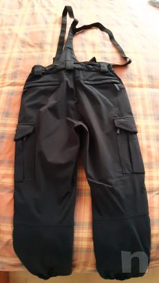 Pantaloni Montura invernali foto-46741