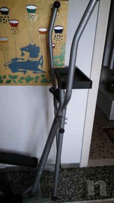 Cyclette ellittica foto-46776