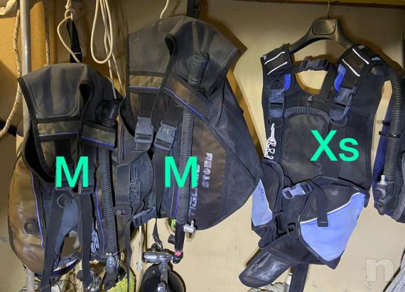 Diverse attrezzature sub foto-46799
