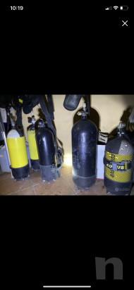 Diverse attrezzature sub foto-46800