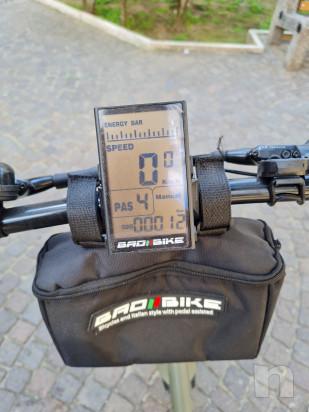 Bad bike 250w come nuova  foto-46825