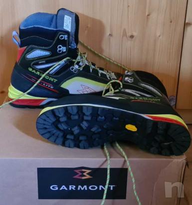 Scarponi alpinismo Garmont Icon Plus GTX foto-46845