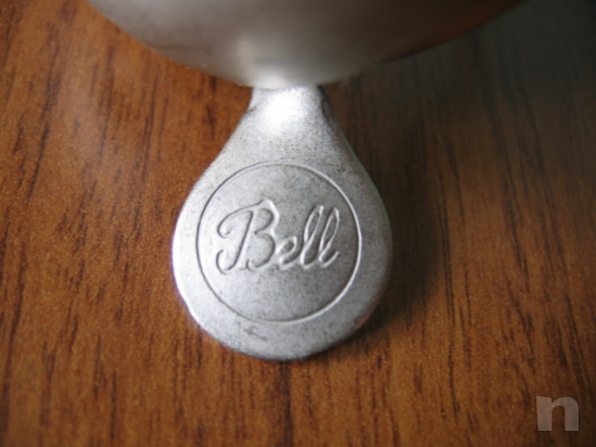 Campanello Bici BELL Vintage Made in Italy - NUOVO foto-46864