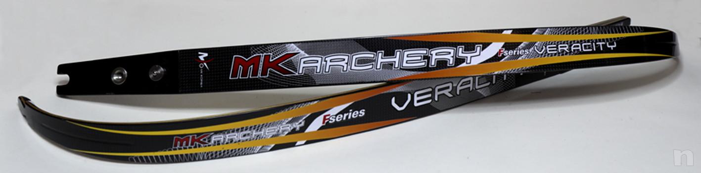 Flettenti Mk Archery mod Veracity  68/38 foto-46890