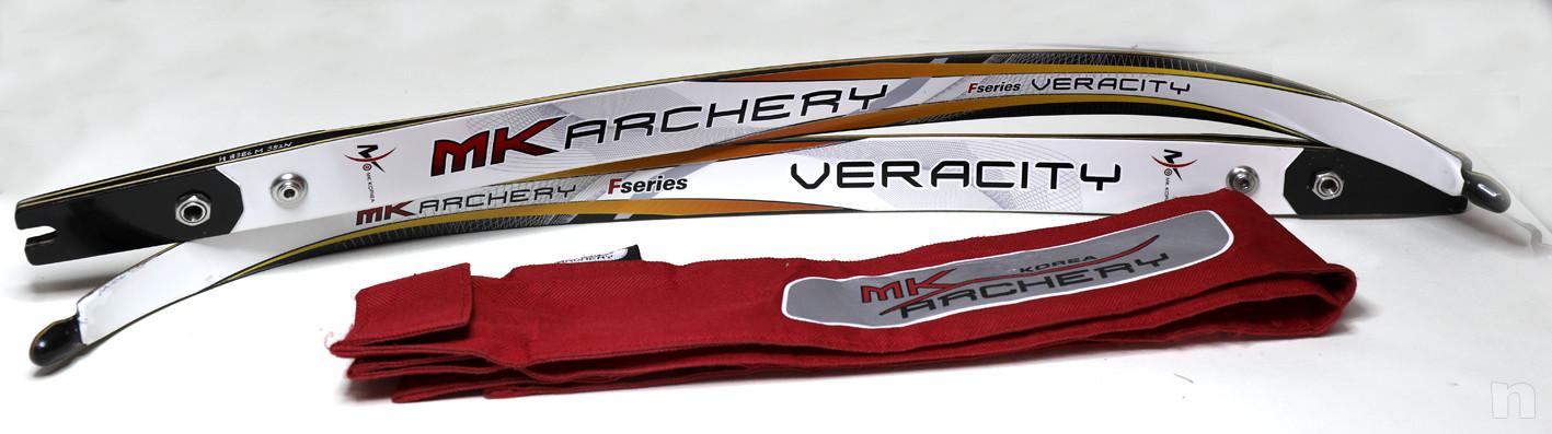 Flettenti Mk Archery mod Veracity  68/38 foto-23701