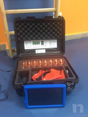 FitLight Trainer kit 8-light system foto-23710