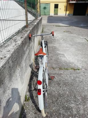 Bici Vintage BIANCHI TURCHESE 1953 foto-46912