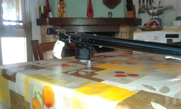 vendo fucile da pesca foto-4051