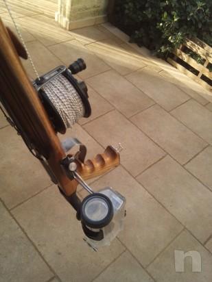 arbalete roller in legno foto-2386