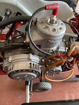 TM Kz10 125 con cambio  foto-47268