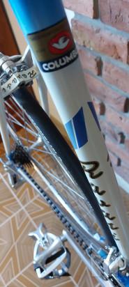 Bicicletta corsa Vintage Ravasi Super Milano 1984 foto-47385