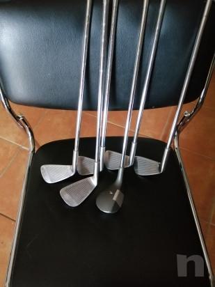 Mazze da golf usate foto-47390