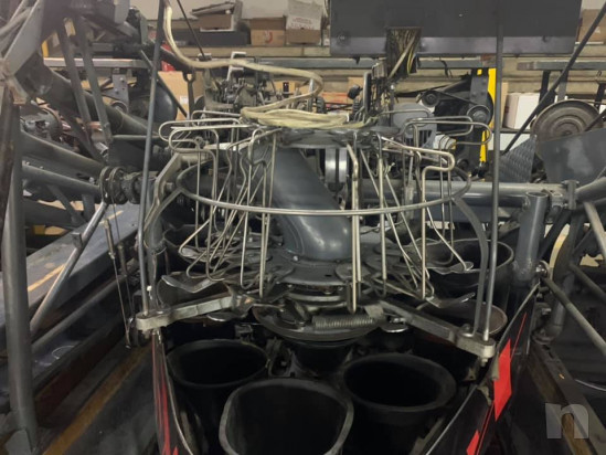 Bowling 12 piste completo già smontato e pronto da trasportare foto-47650
