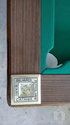 Biliardo marca Rutigliani foto-4211