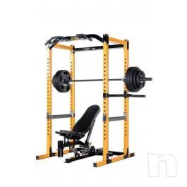 Home Gym e attrezzature foto-2505