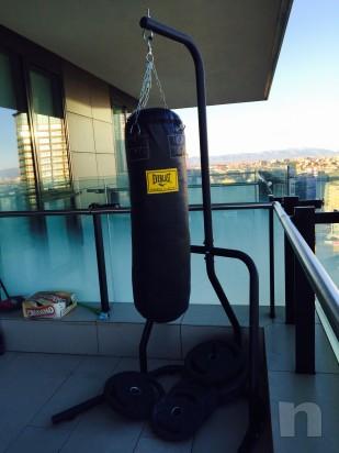 Home Gym e attrezzature foto-4318