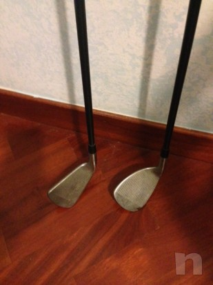Mazze da golf  foto-4373