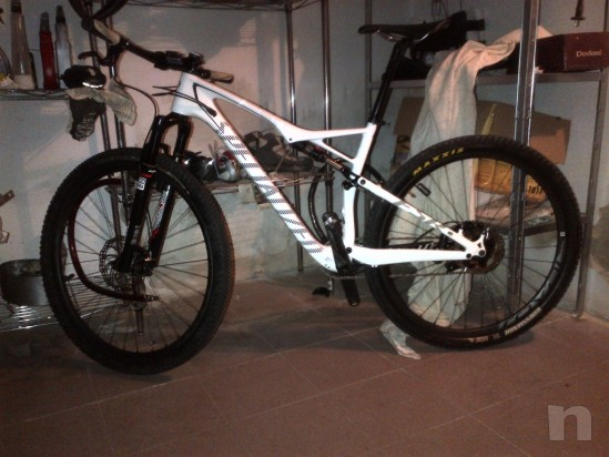 Specialized Epic FSR Expert WC 2014  foto-2535