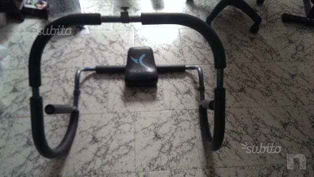 Attrezzatura stock palestra gym ottime condizioni  foto-4447